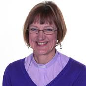 Sharon Potter